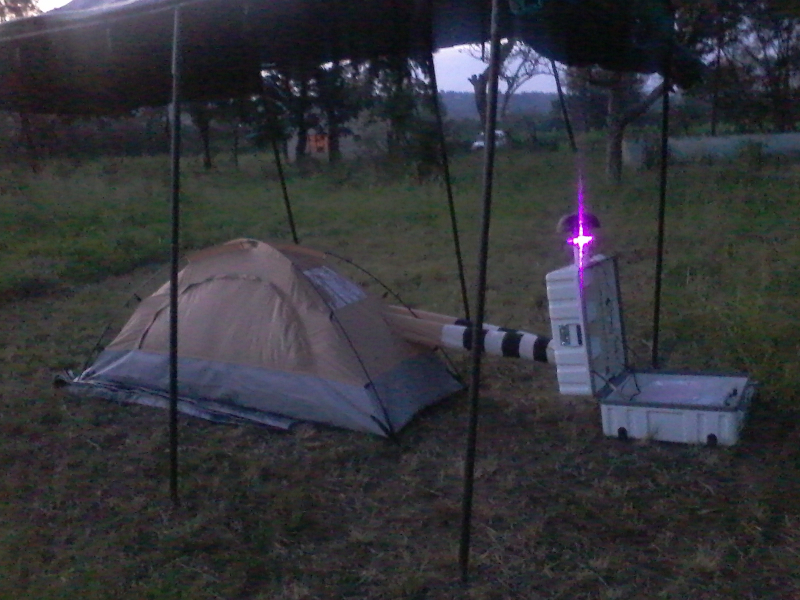 There is a patent pending on the SkySight Tent Trap. kenya. tent-trap -diagram & Insect Collecting Tent Trap - SkySight Technologies